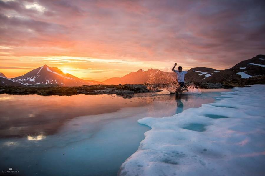 Egészség és edzettség megőrzése télen és az alapozó edzéseken