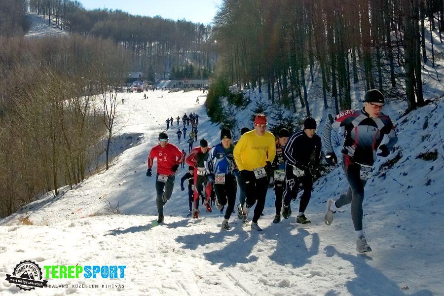 Téli edzésmódszerek - alapozás és mentális felkészülés